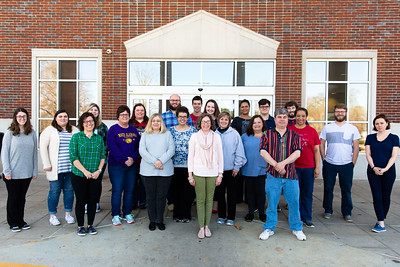 Florence Public Library Staff Day