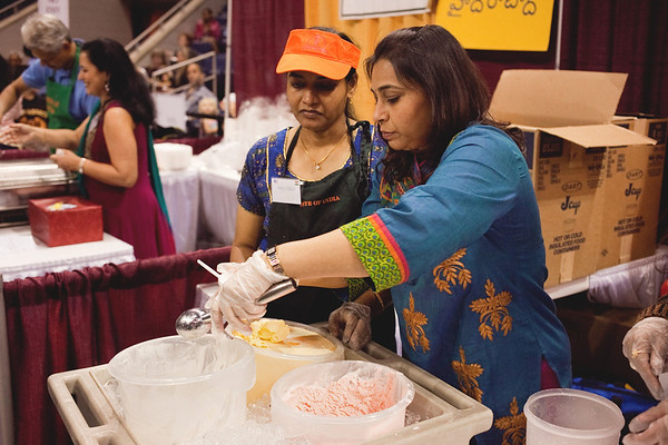 Taste of India (2014)