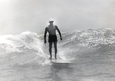 Outrigger Canoe Club Surfing 1942-1963