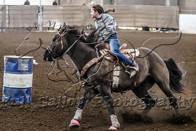 CHSRA Nov 2019 Rodeo