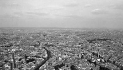 Paris Aug 1989