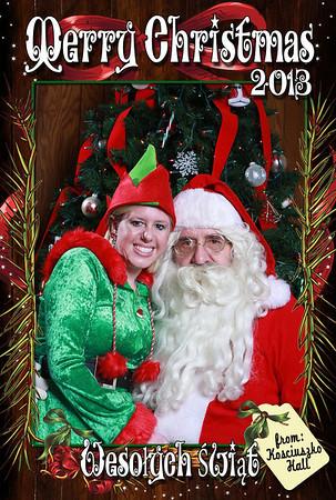 Kosciuszko Hall Kids Christmas