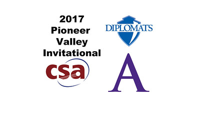3 2017 Pioneer Valley Invitational Videos