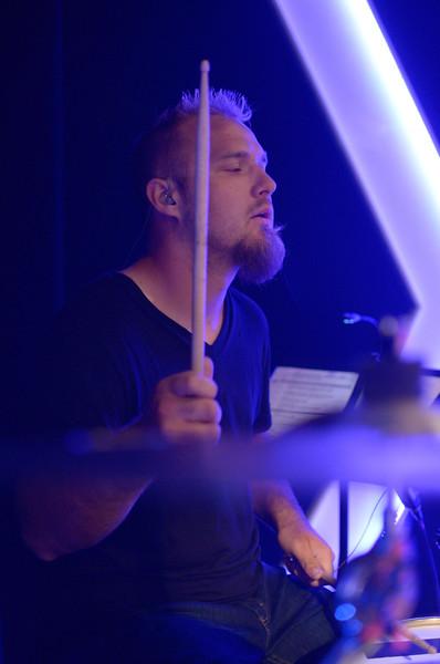 August 2015 Worship Night