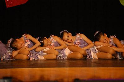 Empire Dance Recital