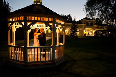 Polly & Cary Wedding