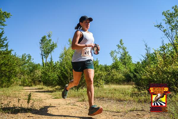 Mile 10 - 50K | 20 Mile