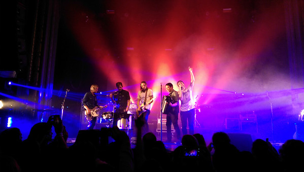 Switchfoot at The Regency Ballroom