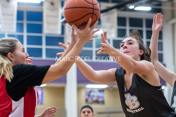 Broughton girls basketball vs Wake Forest. November 14, 2019. D4S_9596