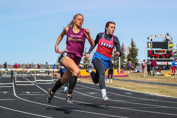 Track and Field / Cross Country