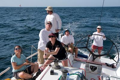 MEXORC 2008 -- Tuesday Race to Las Caletas