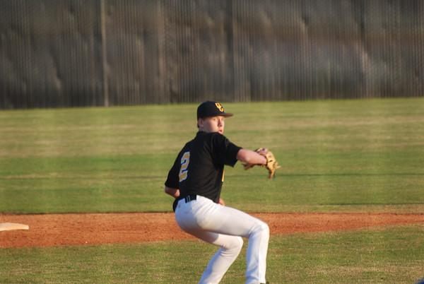 Matthew Baseball 3-5-09