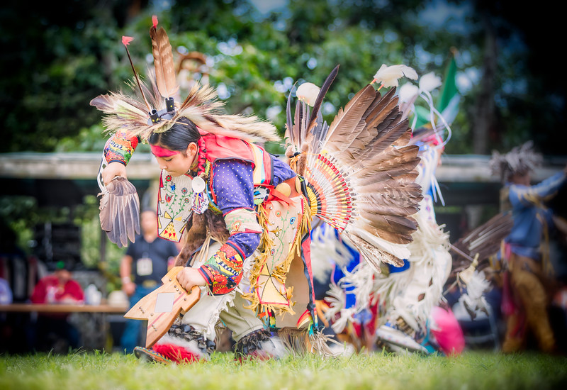 Shinnecock 70th POWWOW
