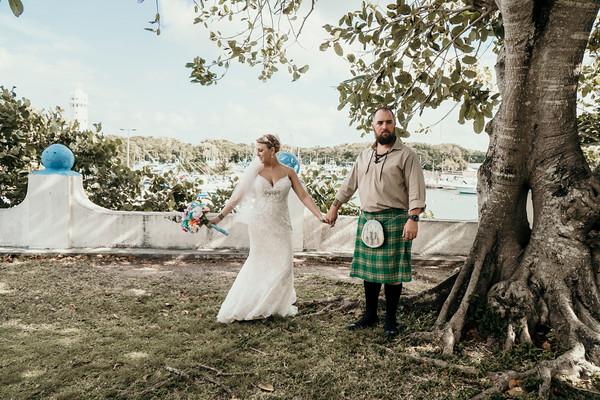 Wedding Videos - Ben & Casey - Cozumel