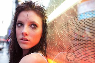 AIM Models - Lindsay Davis