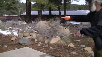 Truckee Regional Park 04-02-2012