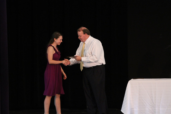 High School Awards