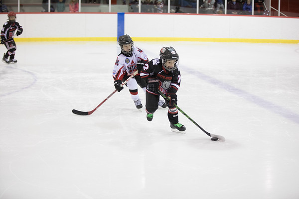 Novice Rep vs Port Carling Nov 12 2017