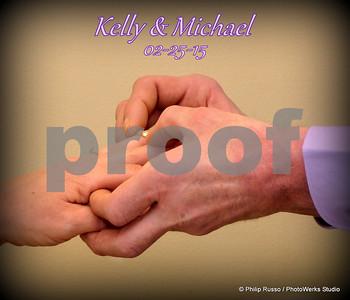Kelly Evans & Michael Deputat Wedding