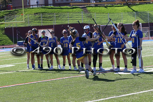 GirlsLax - MHS vs. Carmel 042419
