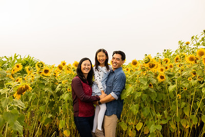 H Wong Family 2020