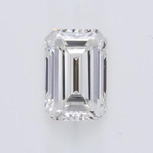 1.05 Emerald Cut H-VVS2 GIA (Sr1190)