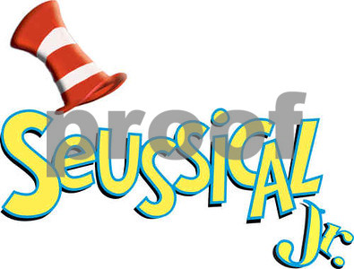 SEUSSICAL- 2013