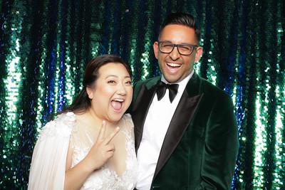 2019-11-09   Jason & Marisa's Wedding