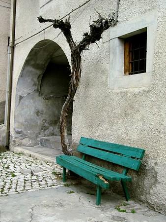 Italy: Villetta Barrea, Rome, Rada in Chianti, Florence