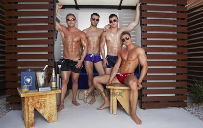QVegas Swimwear