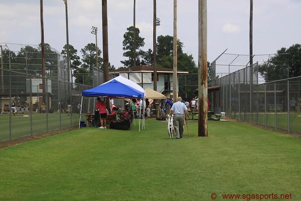 2009 GRPA 14 & Under State Softball Tournament