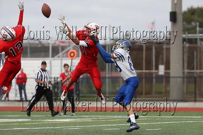 2016 High School Football