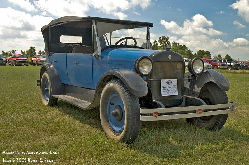 1924 Reo car that my son & I own.jpg