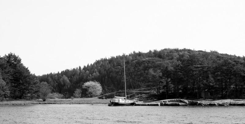 Bohuslän 2 Maj 2009