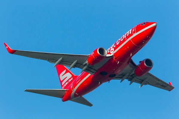 OY-MRE - Boeing 737-7L9