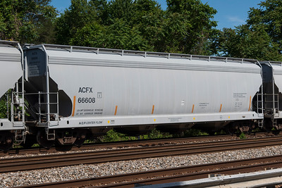 ACFX - American Car & Foundry