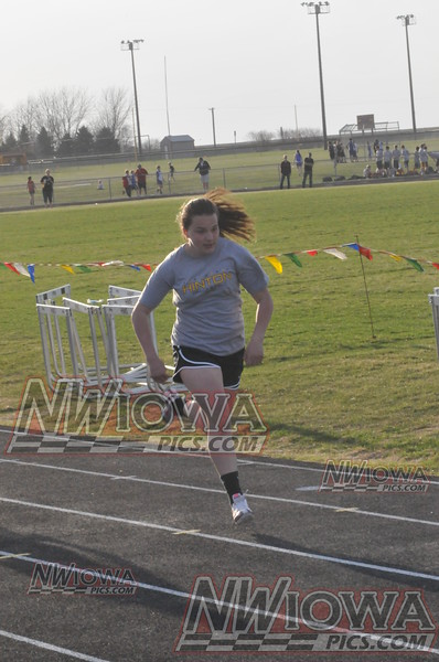 JH conf.track meet 2013