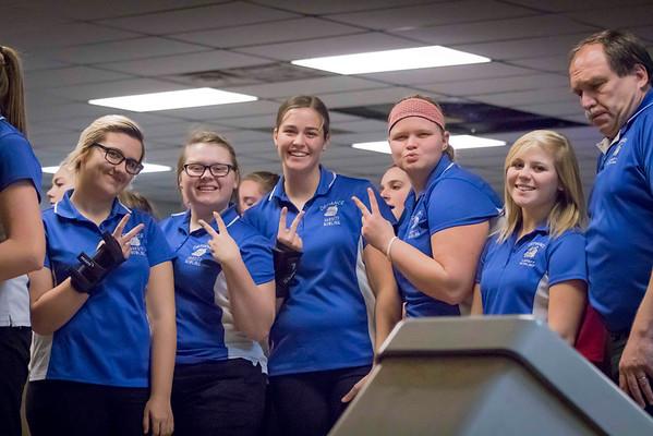 DHS Bowling 11-17-2015