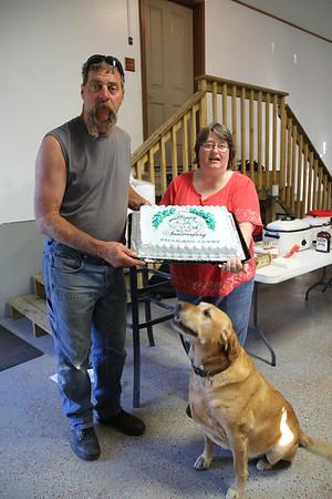 Tammy & Brian Anniversary 9-26-15