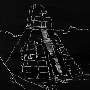 "Objective: ""Monumental Religious Architecture"" - 1975"