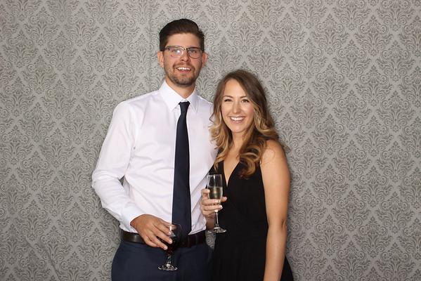 Julianna & Ben Photobooth