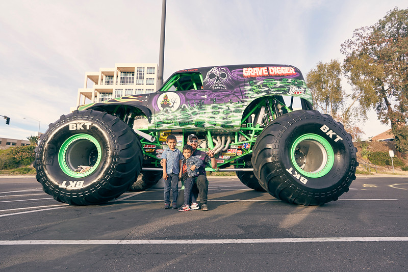 Grossmont Center Monster Jam Truck 2019 51.jpg