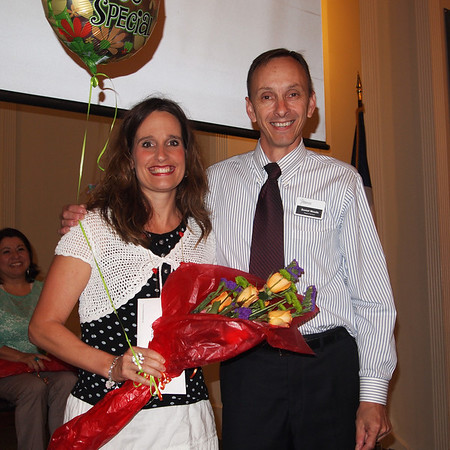 2012-13 Teachers of the Year