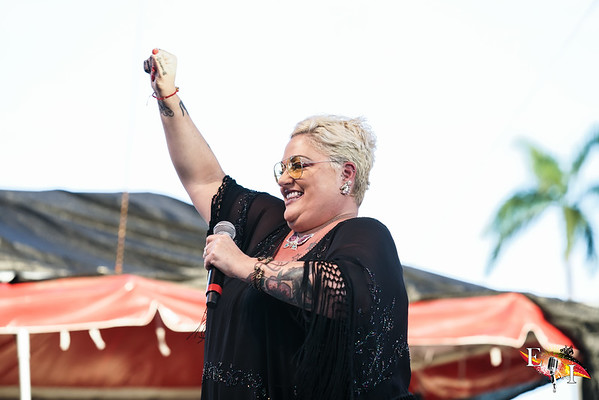 Debbie Deb 2019