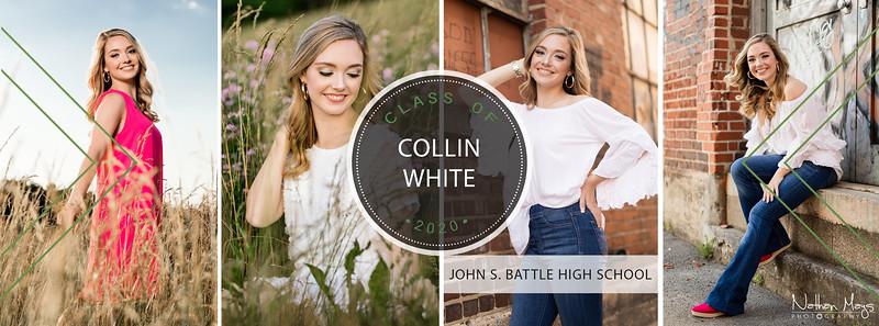 Collin White