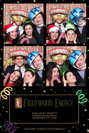 Fieldwood Energy's Holiday Party