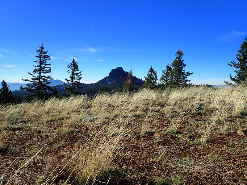 Porcupine Mountain Cascade-Siskiyou National Monument Oregon
