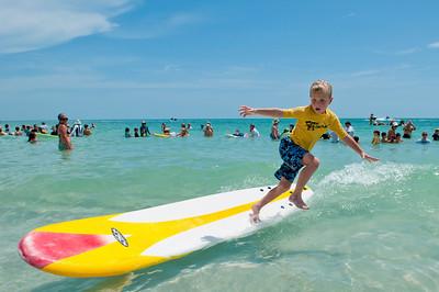 Surf Camp 7-10-11