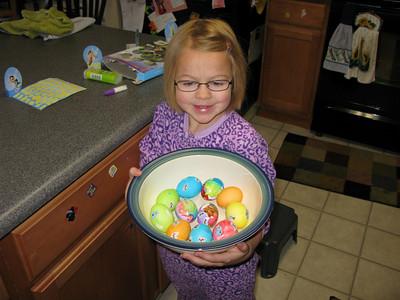 Easter - April 2009