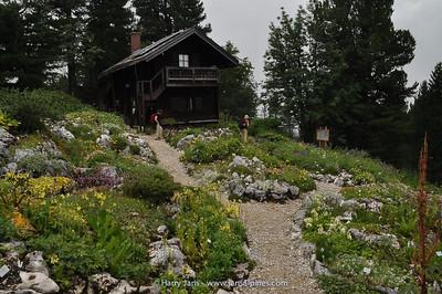 Austria 2012 (& Schachen Garten)